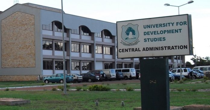 University for Development Studies (UDS)