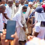 Amewu breaks ground for construction of state-of-the-art Palace