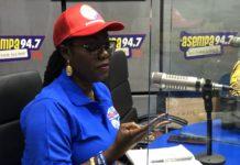 Ursula Owusu