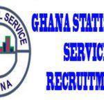 Ghana Statistical Service (GSS)