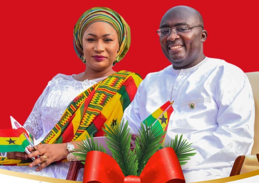 Ramatu: Bawumia breaks silence on alleged first wife - Adomonline.com