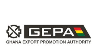 Ghana Export Promotion Authority (GEPA),