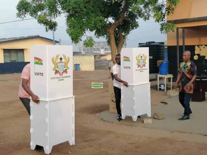 special voting exercise