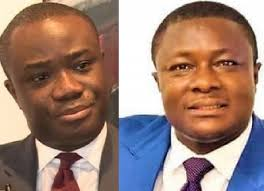 Felix Kwakye Ofosu's leaked video none of my business – AAK MP   Politics