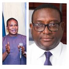 You must apologize to Prof. Naana Opoku Agyemang- Adamu Ramadan orders  Buaben   ourdailytv.com