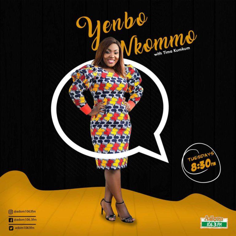 Yen Bo Nkommo