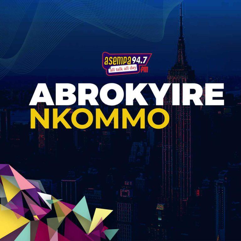 Abrokyire Nkommo
