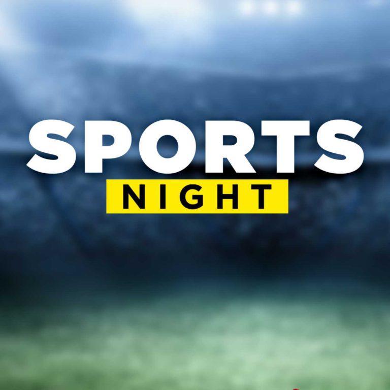 Asempa Sports Night