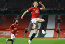 Scott McTominay Image credit: Getty Images