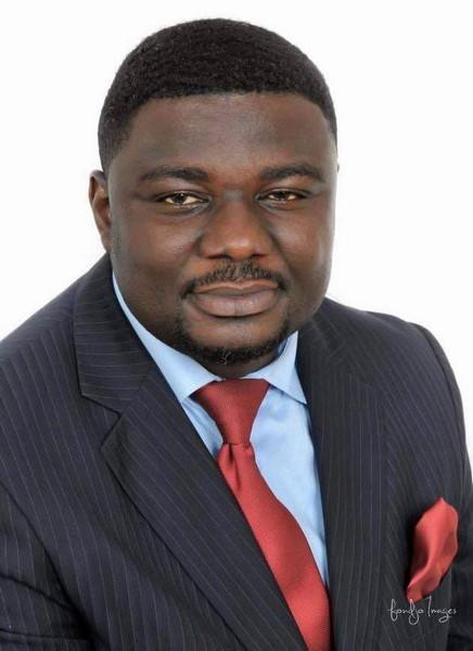Dr. Patrick Owusu