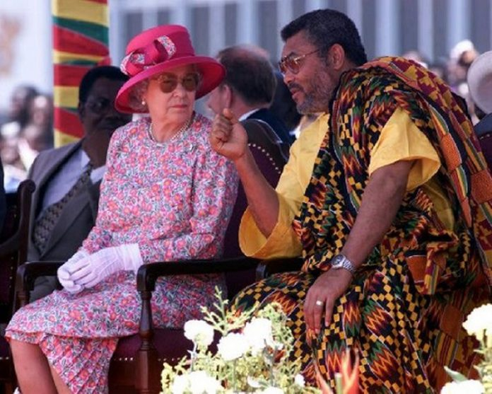 Rawlings-and-Queen-Elizabeth