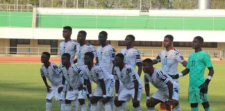 The Starlets of Ghana