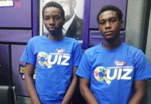 Kwashieman contestants