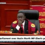 Clerk of Parliament
