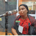 Abigail Rawlings claims she is first daughter of late president Rawlings