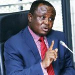 Chairman of Parliament's Appointments Committee, Joseph Osei-Owusu