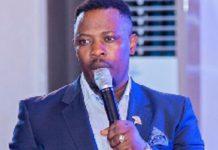 Founder and leader of True Fire Prophetic Ministry (TFPM), Prophet Nigel Gaisie