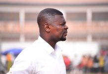 Samuel Boadu