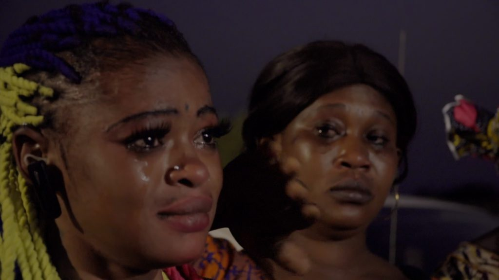 BBC Africa Eye: Lady P and the sex worker sisterhood – Abused, trafficked or killed? 4