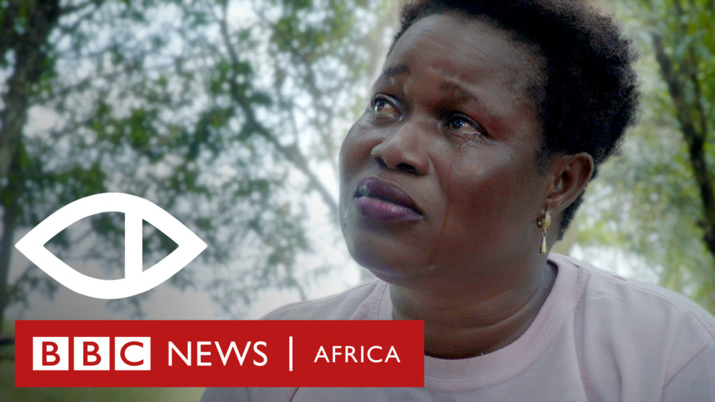 BBC Africa Eye: Lady P and the sex worker sisterhood – Abused, trafficked or killed? 3