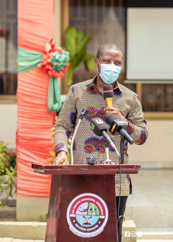 Coronavirus: Amanfro Polyclinic to get isolation centre 8