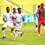 Asante Kotoko v Hearts of Oak