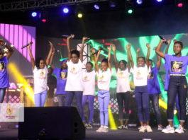 Nsoromma Season 3 finale: All twelve contestants honour Ghana on 64th birthday