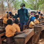 Right To Play grooms Ghanaian girls with mentorship programme