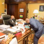 Election petition: Akufo Addo, bawumia in office
