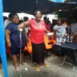 The women of the NDC angry because Allotey Jacobs declares his admiration for Nana Akufo-Addo