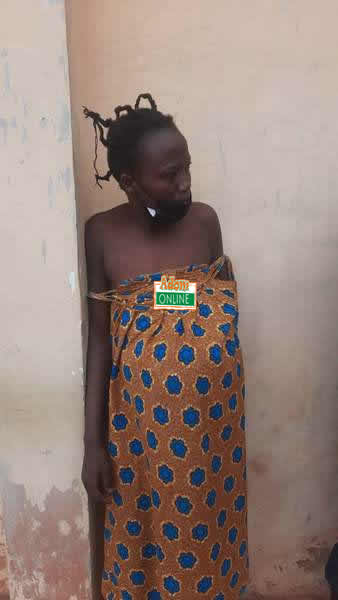 26-yr-old woman, four others arrested for attempting to steal twin babies (The ring leader)