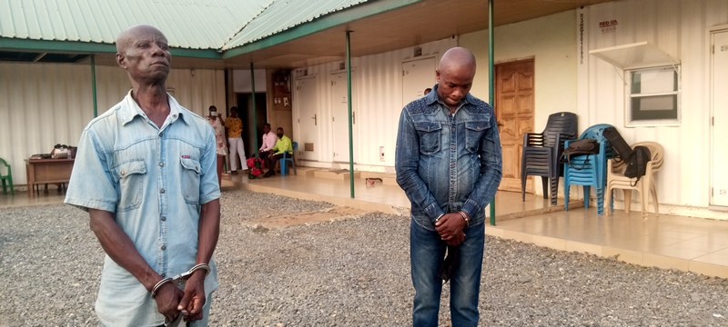 Suspected fraud syndicate