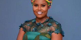 Hon.Dorcas Affo Toffey