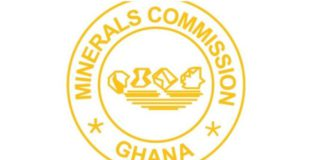 Minerals Commission shake up