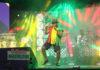 Nsoromma Season 3 finale: Gamado Isaac performs