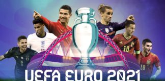 UEFA EURO 2021