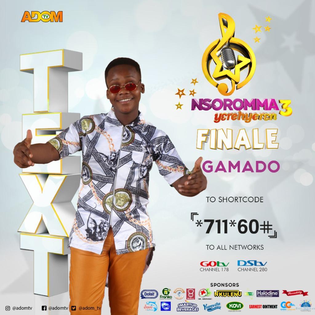 Adom TV's Nsoromma Season 3 finale slated for March 7 15