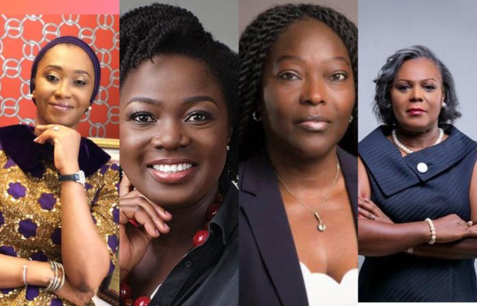 Meet four Ghanaian women making the story of womanhood adorable