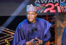 CEO of 3Music Awards, Sadiq Abdulai Abu