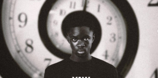 Yaw Tog releases his maiden EP, 'TIME'