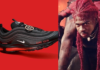 Nike sues Lil Nas X's 'Satan Shoes'