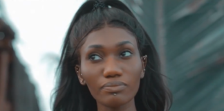 Wendy Shay in her latest Shayning Star documentary