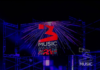 3 Music Awards 2021 stage