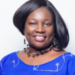 Diana Hopeson aka Diana Akiwumi