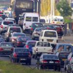 File photo: Traffic in Accra