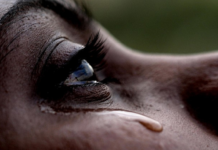 9 reasons why crying is good for your health