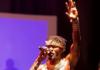 Worlasi performs at Worlafest 2020