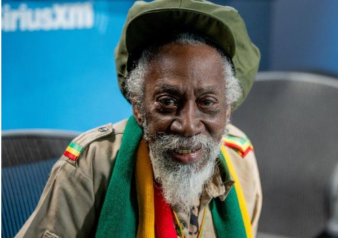 Bunny Wailer: Reggae legend who found fame with Bob Marley dies, aged 73 8