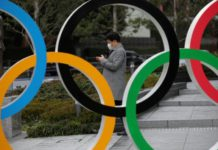 The Tokyo Olympics will not see North Korea participating