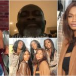 Kennedy agyapong and daughters